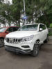Mahindra XUV700 (Rexton) Spied Side Profile