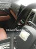Mahindra XUV700 (Rexton) Spied Touchscreen