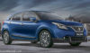 Maruti Suzuki Baleno Limited Edition Launched In India 1