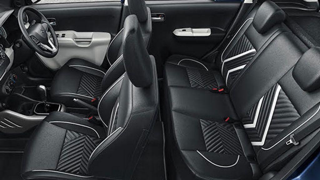 Maruti-Suzuki-Ignis-Limited-Edition-interior
