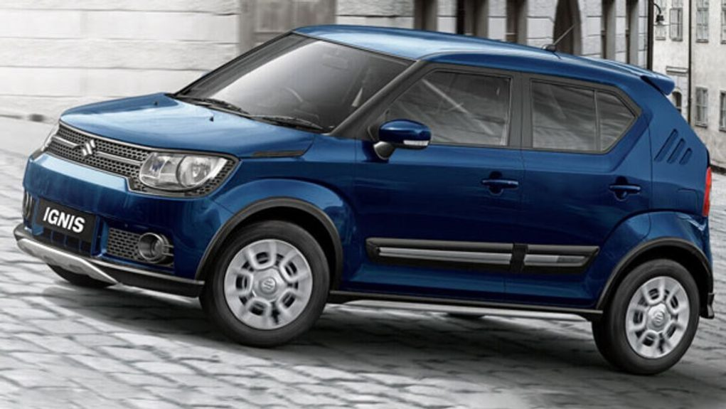 Maruti-Suzuki-Ignis-Limited-Edition-launched-in-India
