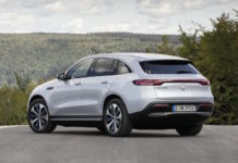 Mercedes-Benz-EQC-rear