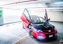 Honda-Civic-Modified