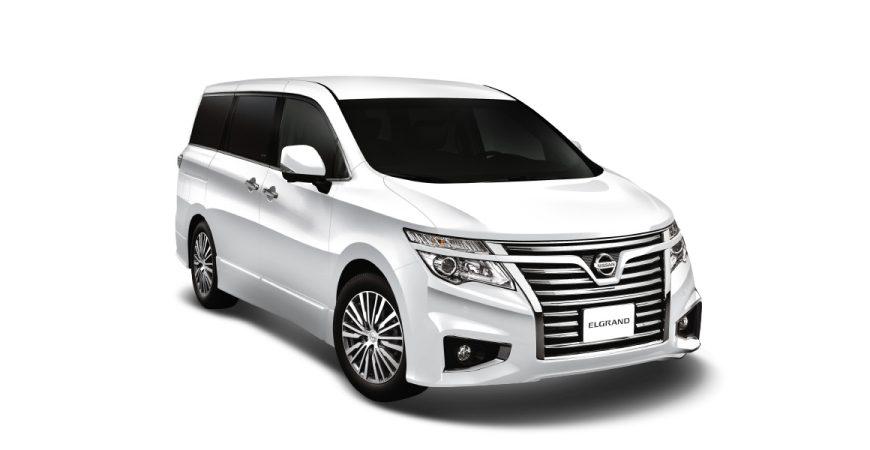 Nissan Planning A Premium MPV To Rival Toyota Innova Crysta