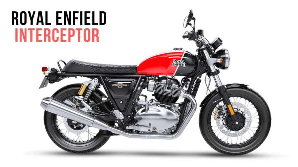 RE Interceptor 650 Could Become India's Top Selling Premium Motorcycle
