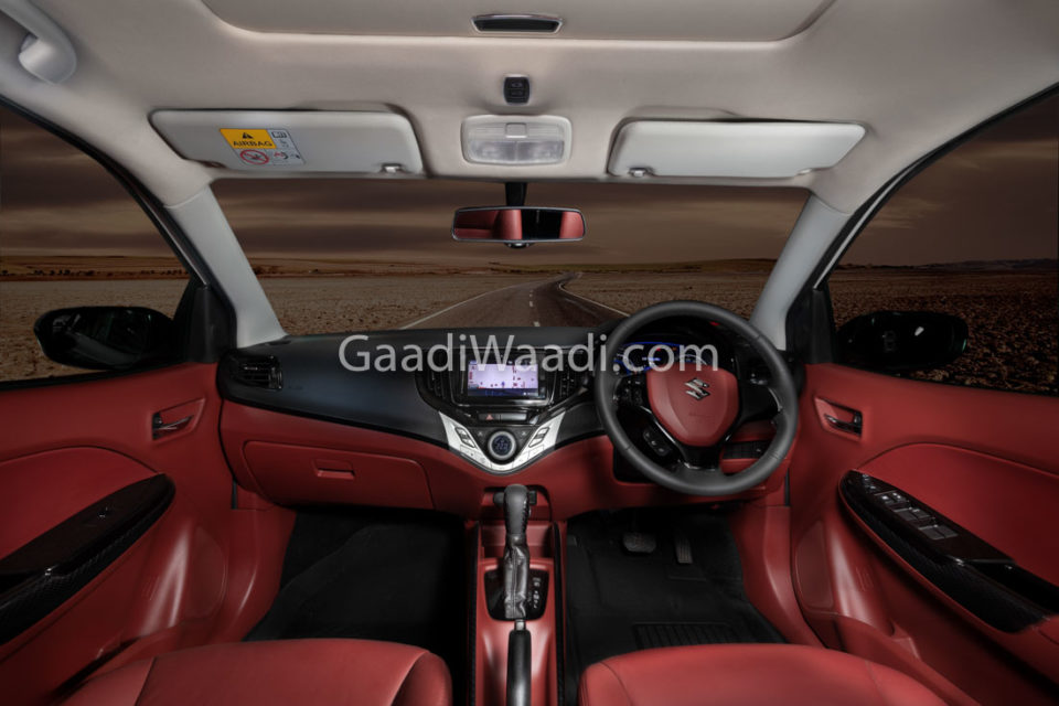 RED-D Customs baleno-4