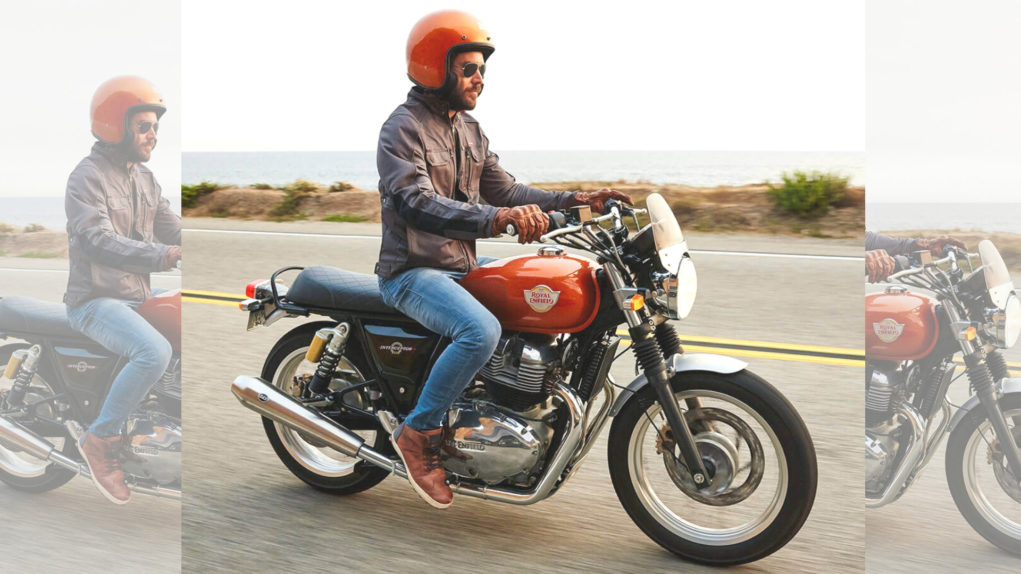 Royal Enfield Interceptor 650 Price