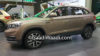 Skoda Kamiq India - 2018 Chengdu Motor Show China 3