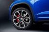 Skoda Kodiaq vRS Design Sketches Revealed; Fastest 7-Seat Production SUV