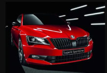 Skoda Superb Sportline India launch, Price, Specs, Interior, Features, Booking 4