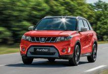 Suzuki Exits China