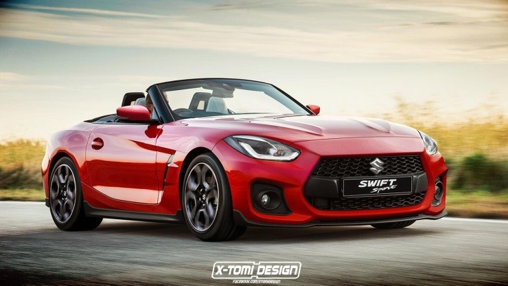 Suzuki-Swift-Sport-Cabrio-Z4