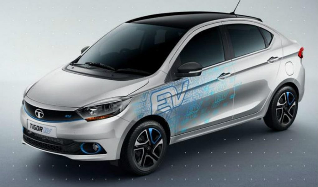 Tata-Tigor-EV-India-Launch
