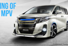 Toyota To Launch Alphard MPV In India, Thanks To New Homologation Rules