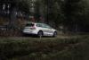 Volvo V60 Cross Country Rear
