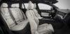 Volvo V60 Cross Country Seats