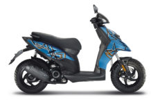 aprilia sr upcoming model