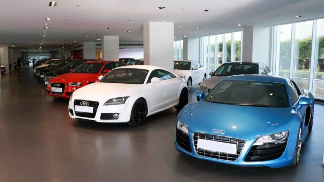 audi and porsche dealers gurgaon