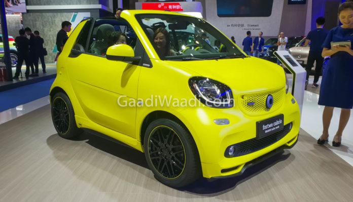 brabus smart fortwo cabrio 2018 chengdu motor show-1