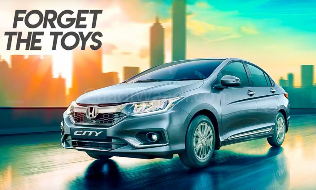 honda city forget the toys-1