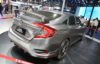 honda civic india grey colour -4