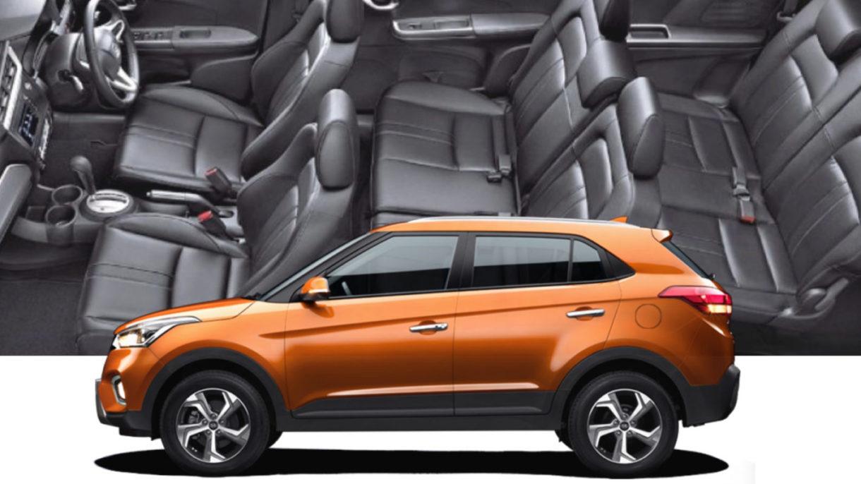 Hyundai Likely To Launch 7 Seater Creta Late Next Year