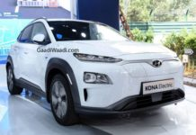 hyundai kona showcased ahead of india launch