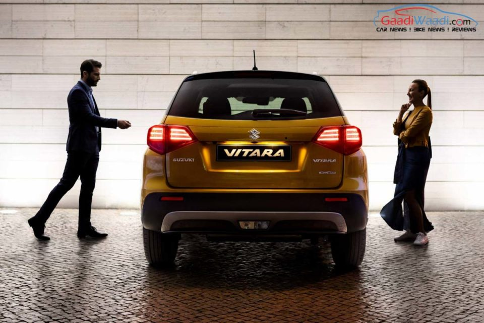 india bound vitara creta rival