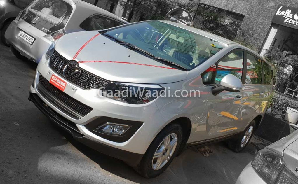 mahindra marazzo waiting period-1