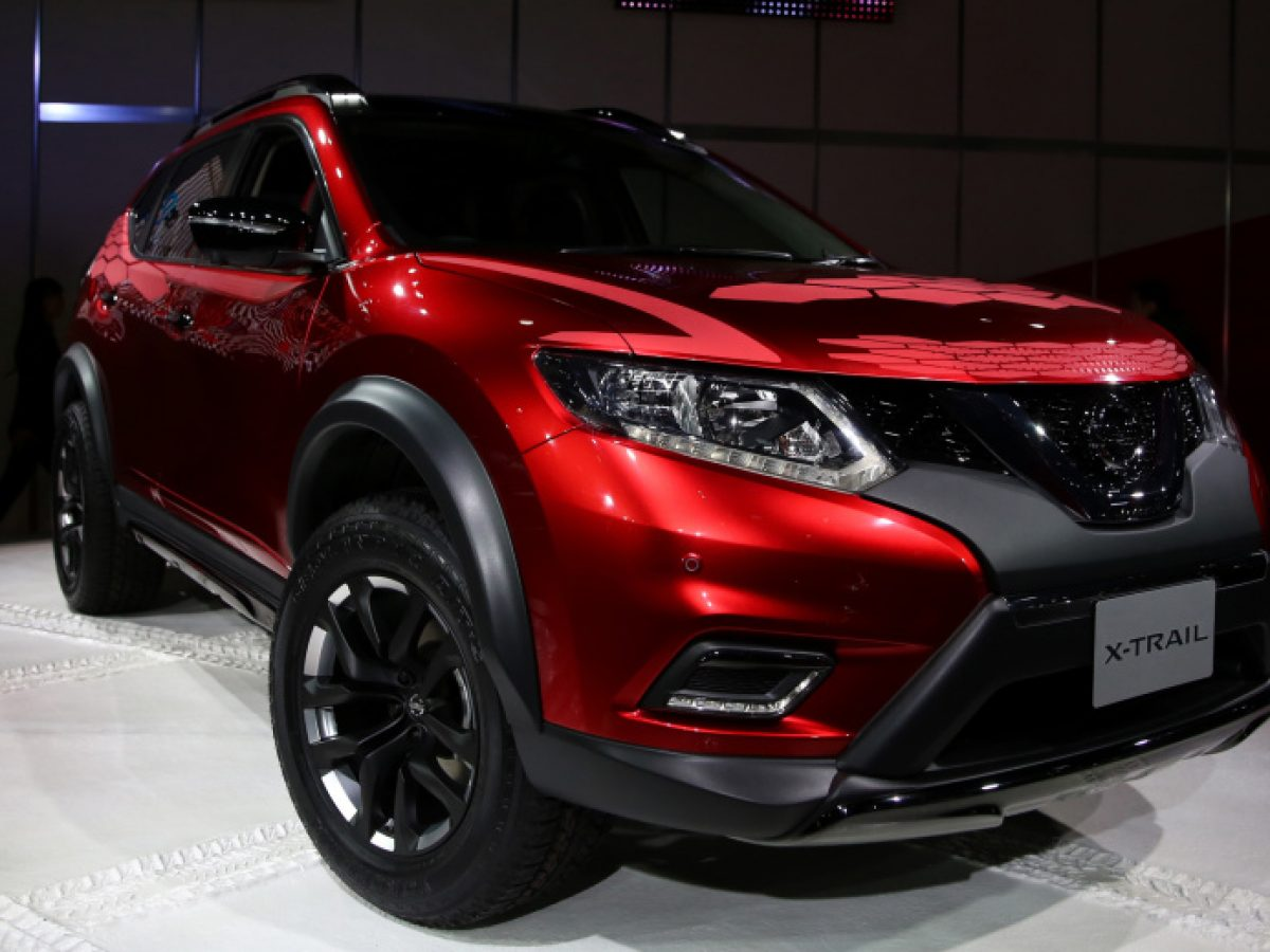 Nissan Hybrid Suv >> Nissan X Trail Hybrid Suv Could Be Launched Soon Thanks To