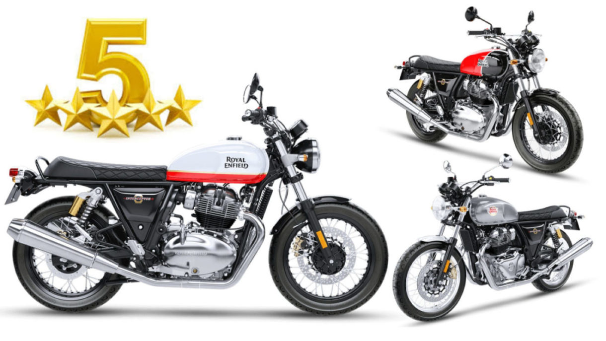 Royal Enfield Interceptor 650 First Ride Reviews Out, Gets ...