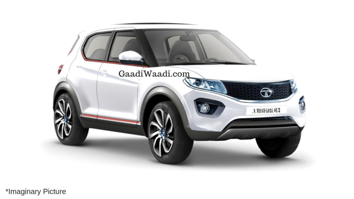 tata hornbill     small  affordable suv eyeing hatchback buyers