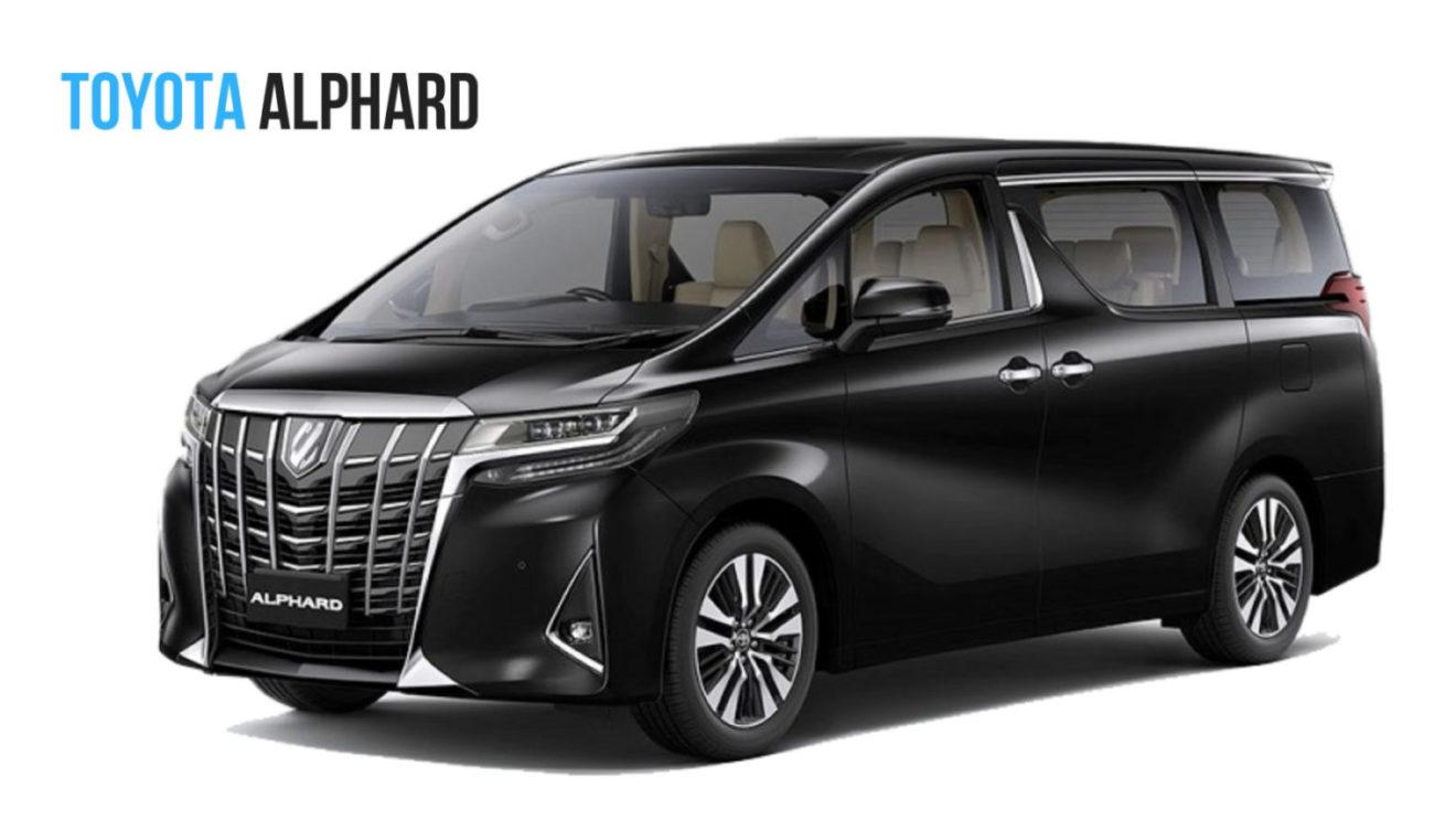 Kelebihan Kekurangan Toyota Alphard 2019 Harga