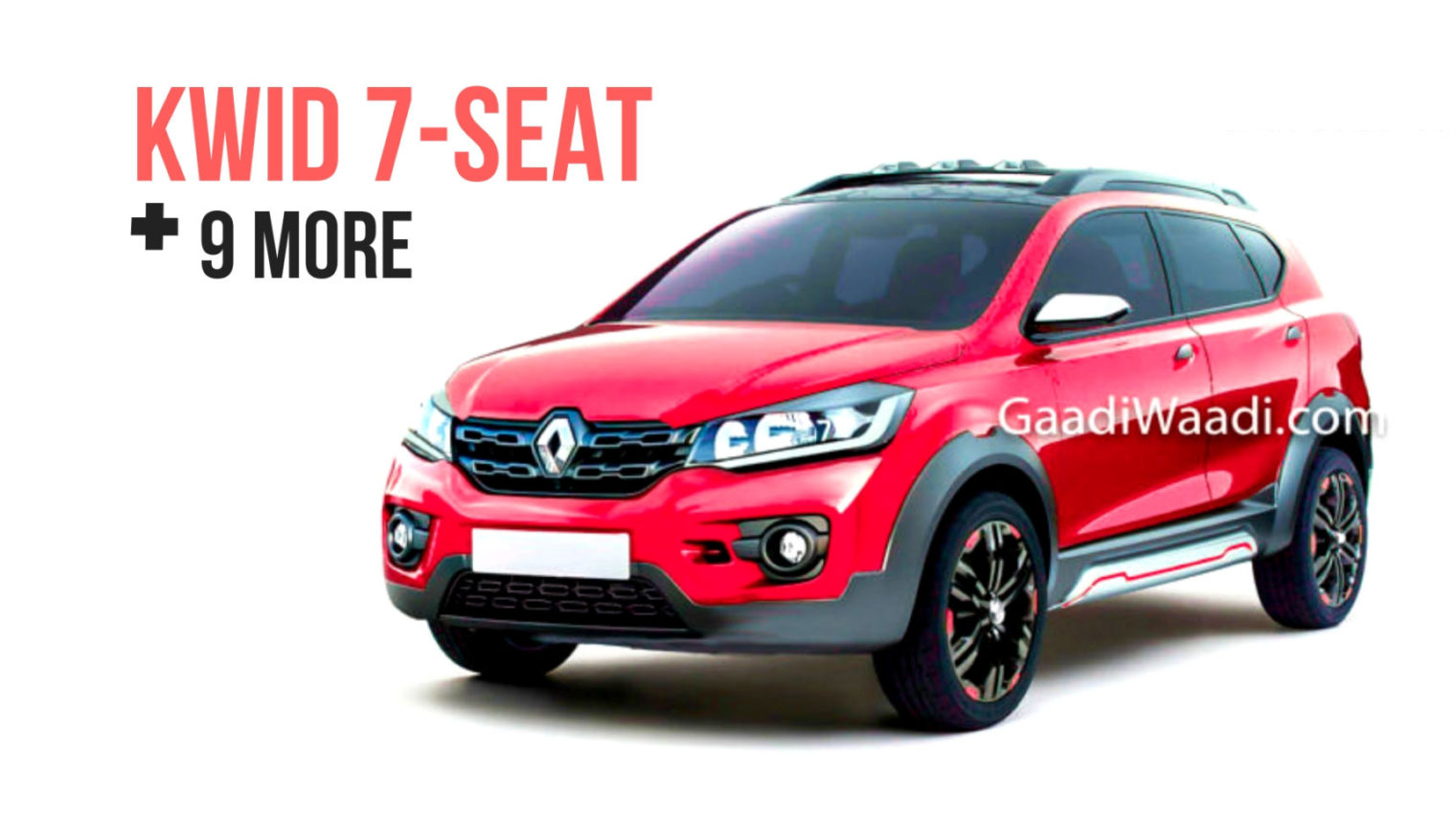 top 10 upcoming 7 seater cars  mpv  suv  in india