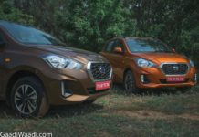 2018 Datsun GO Review, 2018 Datsun GO Plus Review3