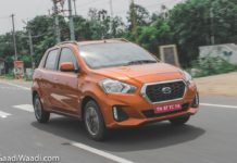2018 Datsun GO Review, 2018 Datsun GO Plus Review59