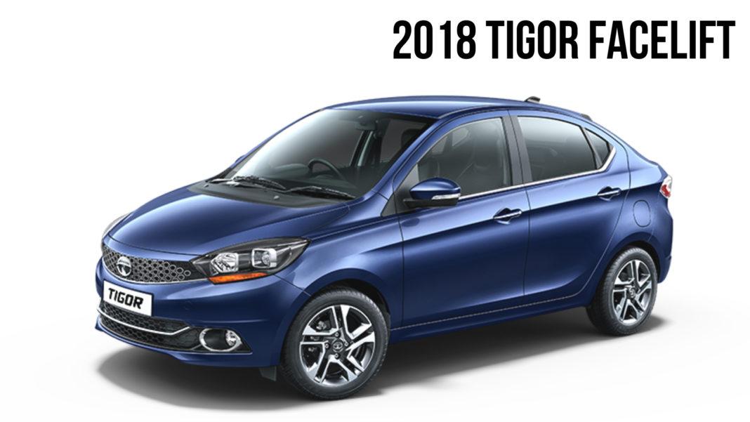 2018 tata tigor