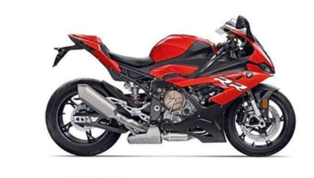 2019 production spec bmw s1000rr leaked. Black Bedroom Furniture Sets. Home Design Ideas