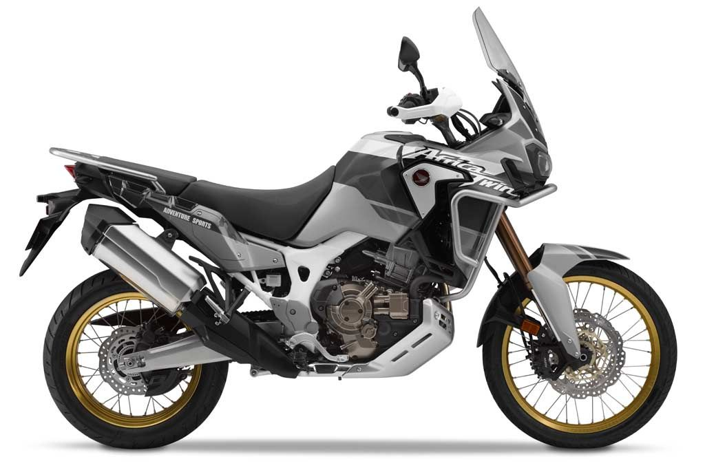india bound 2019 honda africa twin unveiled. Black Bedroom Furniture Sets. Home Design Ideas