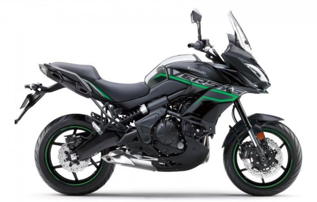 2019 kawasaki versys 650 launched in india at rs lakh. Black Bedroom Furniture Sets. Home Design Ideas