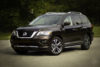2019 Nissan Pathfinder India Launch, Price, Specs, Features, Interior