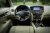 2019 Nissan Pathfinder India Launch, Price, Specs, Features, Interior 3