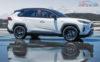 2019 toyota rav4 hybrid Paris Motor Show 3