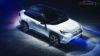 2019 toyota rav4 hybrid Paris Motor Show 4
