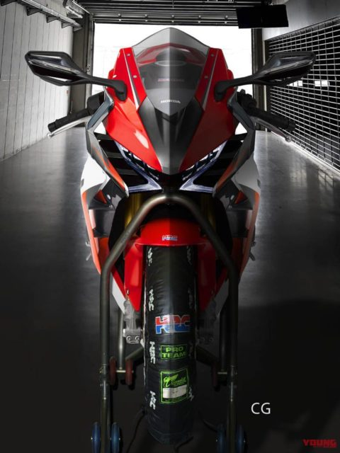 generation honda cbr rr debut delayed