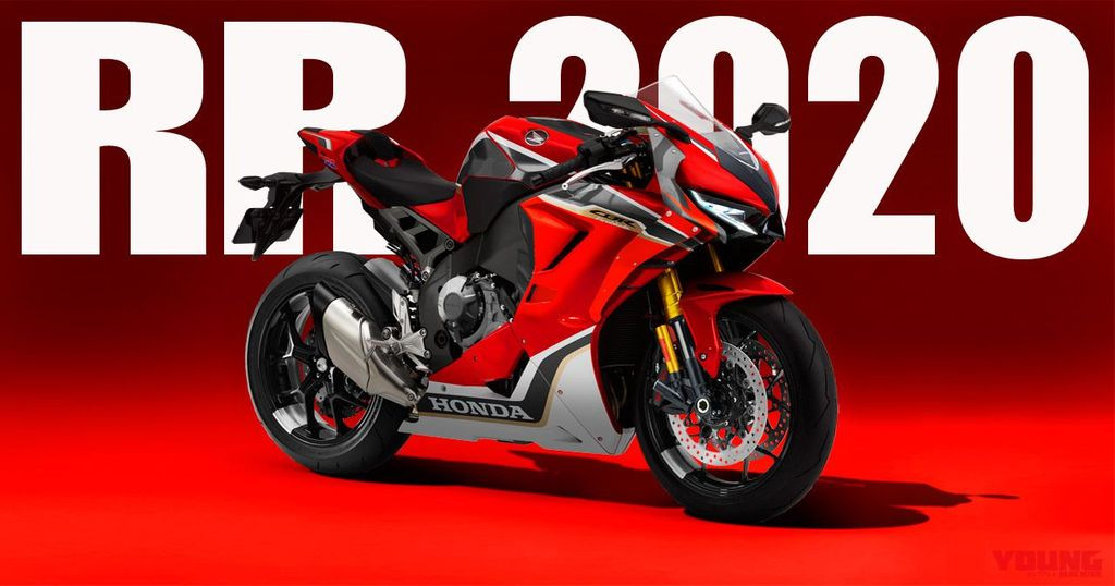 Next Generation Honda Cbr 1000rr Debut Delayed To 2020