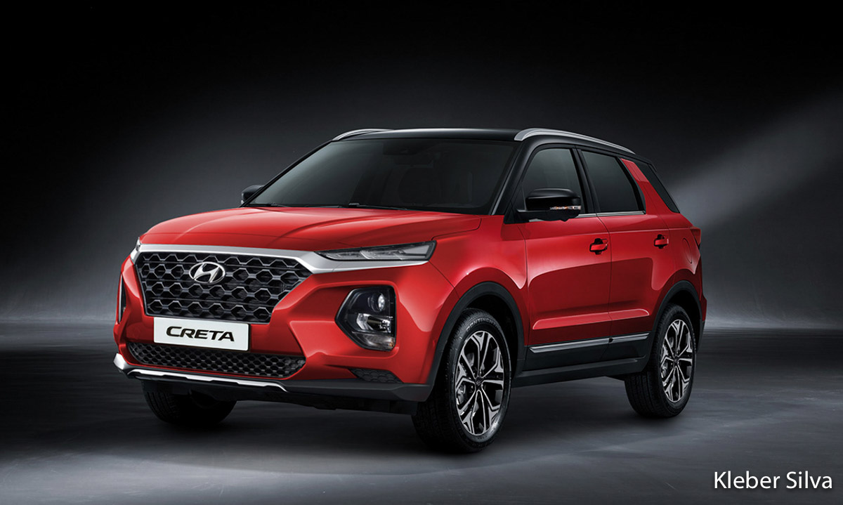 Next-Gen Hyundai Creta - 10 Things You Should Know About