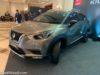 All-New 2019 Nissan kicks SUV Unveiled 12
