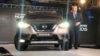 All-New 2019 Nissan kicks SUV Unveiled 2