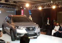 All-New 2019 Nissan kicks SUV Unveiled 6